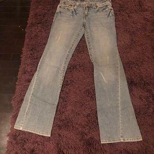 Denim - True religion jeans 27